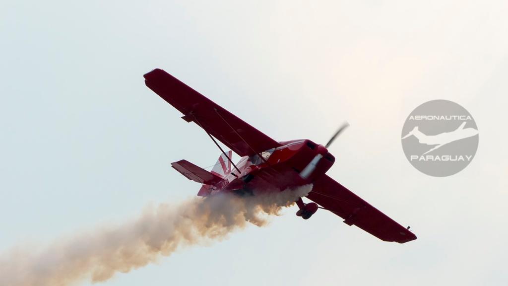 RANS S-10 Sakota