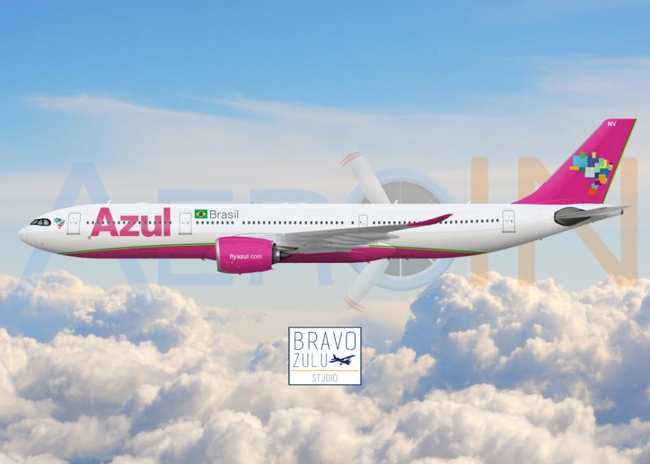 A330-900neo-Azul-Rosa